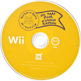Build-A-Bear Workshop:A Friend Fur All Seasons Wii disc (RR4PFK)