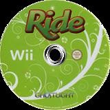 Mary King's Riding School 2 Wii disc (RRHXUJ)