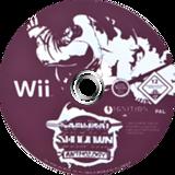 Samurai Shodown Anthology Wii disc (RSSP7U)