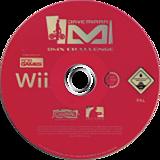 Dave Mirra BMX Challenge Wii disc (RXCPGT)