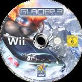 Glacier 3 Wii disc (S3GPXT)