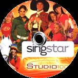 SingItStar Studio100 CUSTOM disc (SISP10)