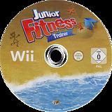 Junior Fitness Trainer Wii disc (SJFXGR)