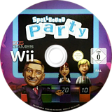 Spellbound Party Wii disc (SPBPGT)