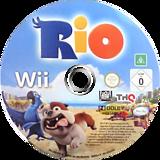 Rio Wii disc (SRIP78)