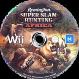 Remington Super Slam Hunting: Africa Wii disc (SS7URN)