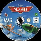 Disney Planes Wii disc (SU9P4Q)