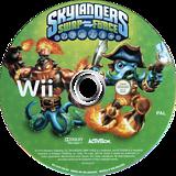 Skylanders: Swap Force Wii disc (SVXF52)