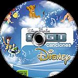 Sing It: Películas Disney CUSTOM disc (DMSP4Q)