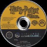Harry Potter y la Cámara Secreta GameCube disc (GHSX69)