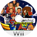 StarSing:Génériques TV v2.1 disque CUSTOM (CSXF00)