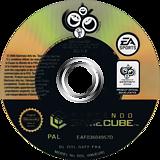 Coupe du Monde de la FIFA 2006 disque GameCube (G6FF69)