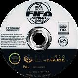 FIFA Football 2005 disque GameCube (GF5F69)