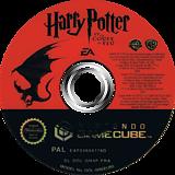 Harry Potter et la Coupe de Feu disque GameCube (GH4F69)