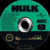 Hulk disque GameCube (GHKF7D)