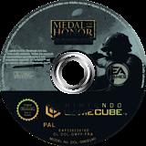 Medal of Honor:En Première Ligne disque GameCube (GMFF69)