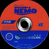 Le Monde De Némo disque GameCube (GNEF78)