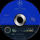 UEFA Champions League 2004-2005 disque GameCube (GUCF69)
