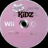 BratzKidz:Pyjama Party disque Wii (RKGPGY)