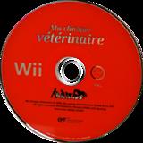 Ma clinique veterinaire disque Wii (RTEPFR)