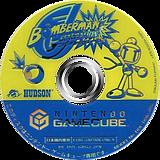 ボンバーマンジェネレーション GameCube disc (GBGJ18)