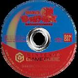 SD ガンダム ガシャポンウォーズ GameCube disc (GGPJAF)