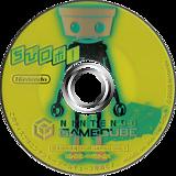 ちびロボ! GameCube disc (GGTJ01)