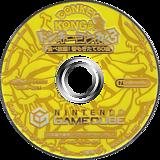 ドンキーコンガ3 食べ放題!春もぎたて50曲 GameCube disc (GY3J01)