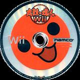 太鼓の達人Wii Wii disc (R2JJAF)