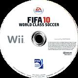 FIFA 10 ワールドクラス サッカー Wii disc (R4RJ13)