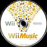 Wiiミュージック Wii disc (R64J01)