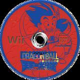 ドラゴンボール天下一大冒険 Wii disc (R7GJAF)