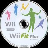 Wiiフィット プラス Wii disc (RFPJ01)