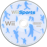 Wiiスポーツ Wii disc (RSPJ01)