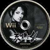 天誅4 Wii disc (RTNJCQ)