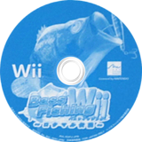 バスフィッシングWii 〜ロクマル伝説〜 Wii disc (RXPJJF)