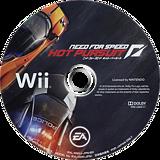 ニード・フォー・スピード ホット・パースート Wii disc (SNHJ13)
