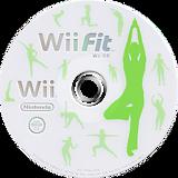 Wii Fit Wii disc (RFNK01)