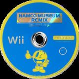 남코 뮤지엄 리믹스 Wii disc (RNWKAF)