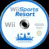 위 스포츠 리조트 Wii disc (RZTK01)
