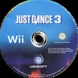 저스트 댄스 3 Wii disc (SJDK41)