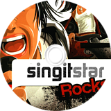 SingItStar Rocks! CUSTOM disc (SISR3Q)