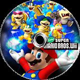 Another Super Mario Bros. Wii CUSTOM disc (AMNE01)