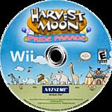 Harvest Moon: Pride Parade CUSTOM disc (CBIEE9)