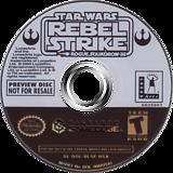 Star Wars: Rogue Squadron III: Rebel Strike: Limited Edition Bonus Disc (Demo) GameCube disc (DLSE64)