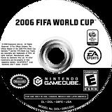 2006 FIFA World Cup GameCube disc (G6FE69)