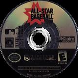 All-Star Baseball 2003 GameCube disc (GA3E51)