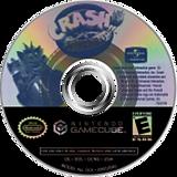 Crash Nitro Kart GameCube disc (GCNE7D)
