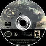 4x4 Evo 2 GameCube disc (GE4E7D)