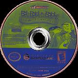 Ed, Edd n Eddy: The Mis-Edventures GameCube disc (GE9E5D)